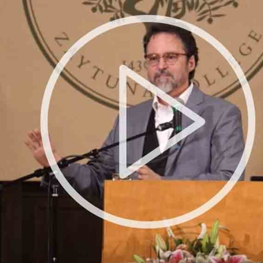 Hamza Yusuf Common Heritage